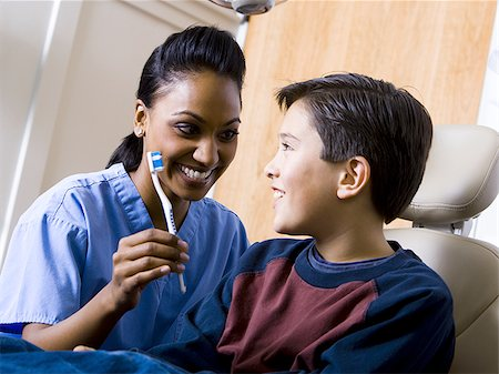 Overseas Dentist can work as Dental Hygienist in the UK